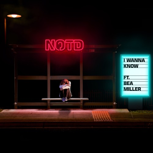 NOTD - I Wanna Know (ft. Bea Miller)