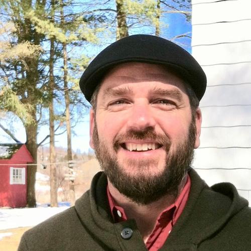 Podcast #7 - Scott Clover, An Intuitive Energy Healer