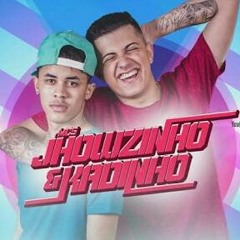 MCs Jhowzinho e Kadinho - Raba pra Balançar ( Lyncom Oliveira & DanFunk Bootleg )track 2018 free