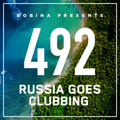 Russia Goes Clubbing #492
