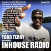 Todd Terry - InHouse Radio 026 2018-03-17 Artwork