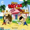 Super Saiyan Flow