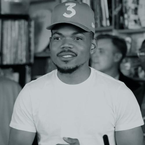 Chance The Rapper - Tiny Desk - Juke Jam (EQ'd)