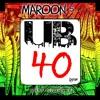 Benjaxz Ftmaroon 5 And Sza What Lovers Do Ub40 Rhythm Mp3