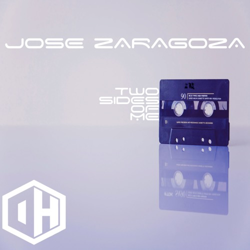 Jose Zaragoza - Two Sides Of Me - Out April 17th