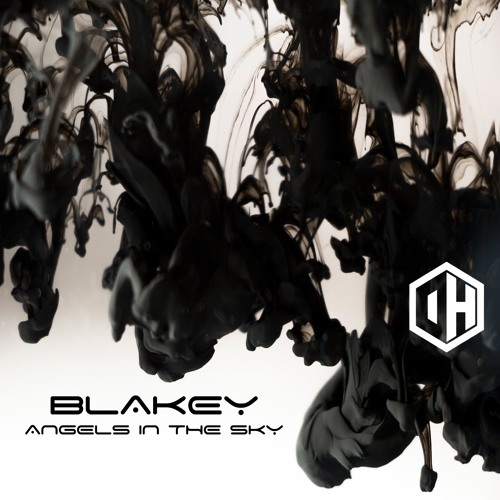 Blakey - Angels In The Sky - Out April 23rd