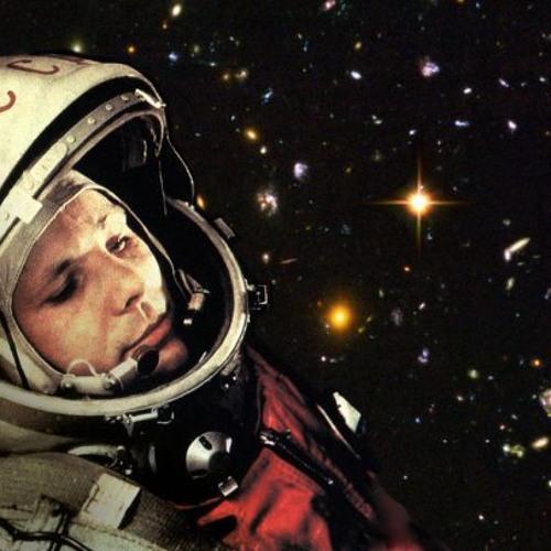 Yuri Gagarin Baila! - Mirko Gomez