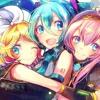 Vocaloid - Music Box Medley