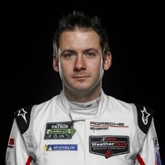 Nick Tandy on Sebring Win