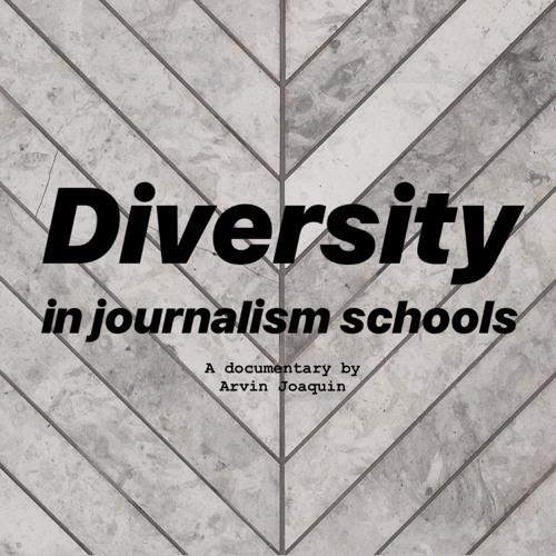 DIVERSITY IN J-SCHOOLS