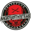 Angry With Steam - Sampai Jumpa Kawan mp3