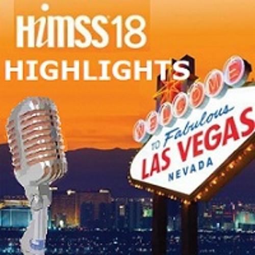 HIMSS18 Highlight with Dr. Jean Drouin, CEO Clarify Health