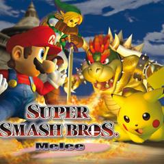 Super Smash Bros. Melee Opening Theme Transcription - Full Orchestra