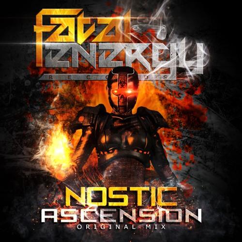 Nostic - Ascension (Original Mix)