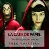 MY LIFE IS GOING ON (La casa de papel / Money Heist) | Areg Kniazian