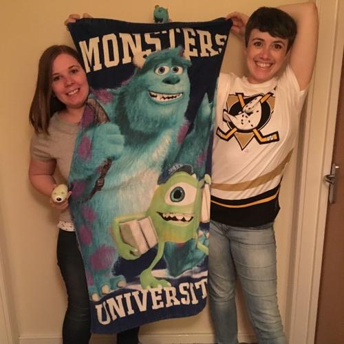 Episode 55: Monsters University