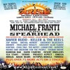 07 Earth Guardians 2013.08.15 Arise Music Festival outro Daryl Hannah ~ Generation Waking Up