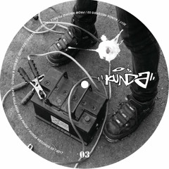 Acid Wave - Spiralsun [Out On Kunda 03]