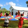 Resilient Tongan Children Back at School with UNICEF's Help