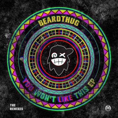 beardthug ft. Juju Beats - Regretamine (GDubz & Spok Remix)