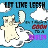 LitLikeLeesh Ep 9 : From A Goon To A Goblin