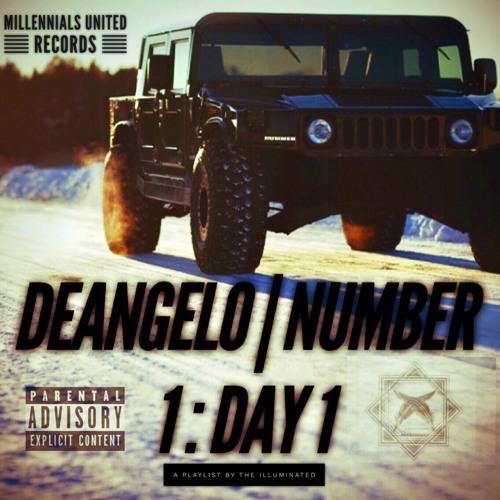 ONE : 1 | DEANGELO UNCUT