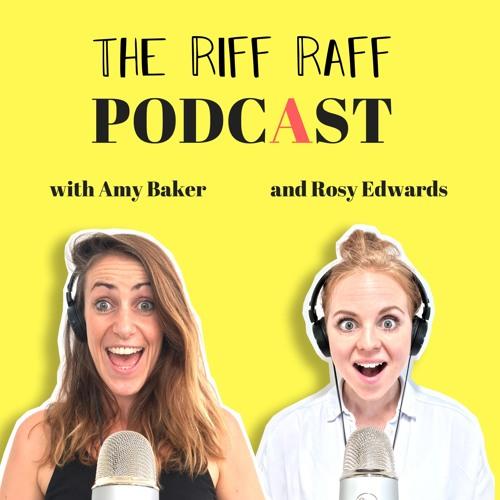 The Riff Raff: Episode 27 - Natasha Bell