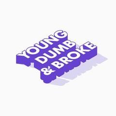 Khalid - Young Dumb & Broke (Muffin Remix)