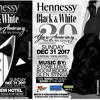 HENNESSY BLACK N WHITE 20TH ANNIVERSARY AT ROYAL VIEW 31.12.17 PART2
