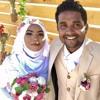 Aafaq (diffy) weds sajina