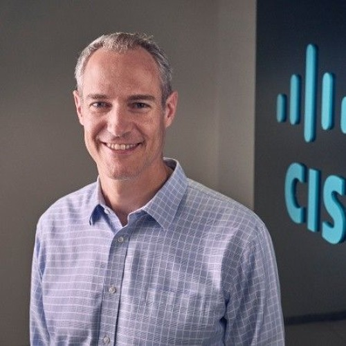 Episode 242: Cisco and Software & Network Transformation in Asia Pacific with Brink Sanders