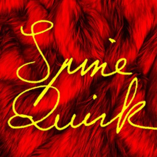 Spine Quirk