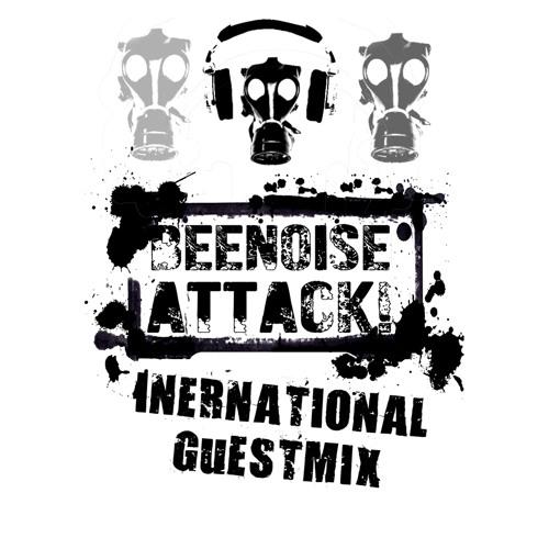 Beenoise International Guestmix Ep. 05 With Estefania Camacho