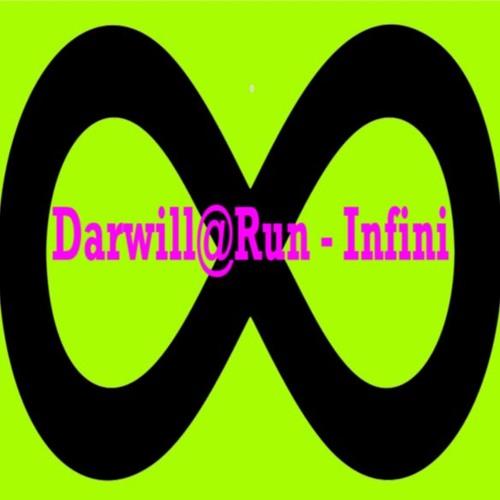 Darwill - Techno - Set - 128 - Infini