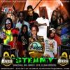 DJ WASS - STEAMY - DANCEHALL MIX MARCH 2018 -(CLEAN VERSION)
