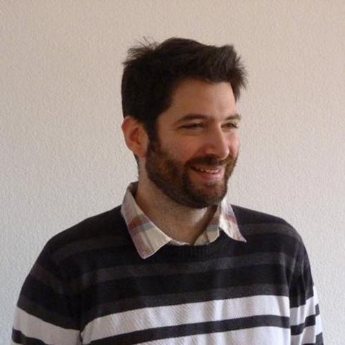 #33 - Pierre-Yves Ritschard aka @pyr