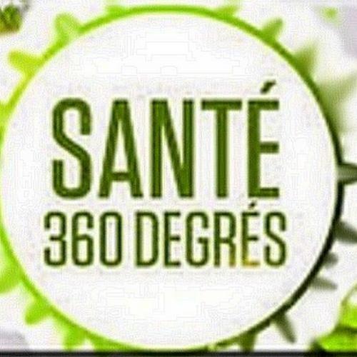 Santé 360 degrés 17 mars 2018