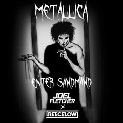 Metallica - Enter Sandman (Reece Low & Joel Fletcher Bootleg) Free Download
