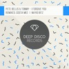 Pete Bellis & Tommy - I Forgive You (Original Mix)