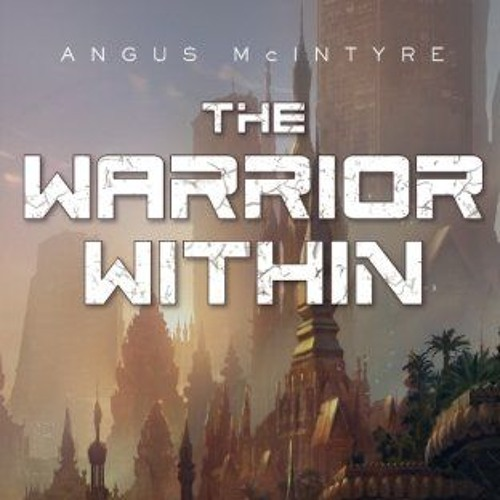 Episode #21 - The Warrior Within