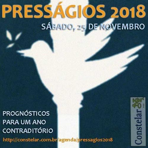 Pressagios2018 - 2 - Saturno - Netuno - AmericaLatina