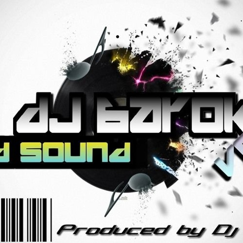 PM - 056 DJ BAROK VOL.3 Previa