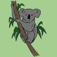 smuv - eucalyptus