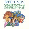 Beethoven Symphonies 4 And 5