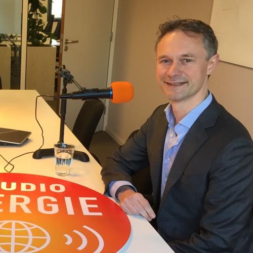Afl. 1: Olof van der Gaag (NVDE)