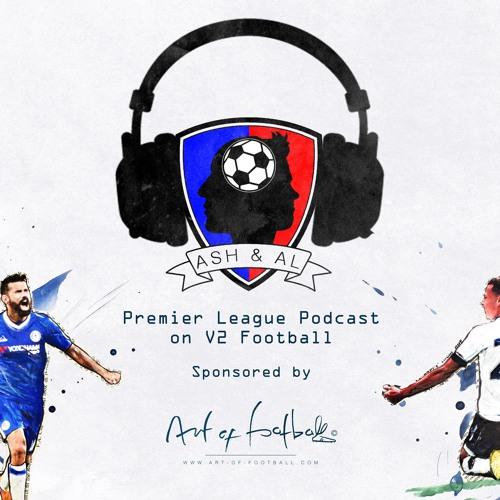 Ash & Al PLP S7E9 (FA Cup And Nachos Special)