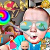 Nursery Rhymes Free Songs For Kids - Baby Songs - No Copyright