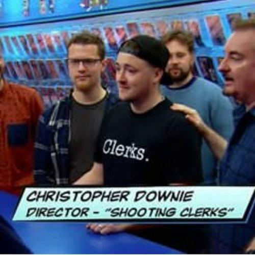 FilmYAP Episode 8 - Shooting Clerks Director Chris Downie