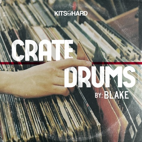 CRATE DRUMS DEMO