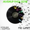 MASHUP PACK 2018 [FREE DOWNLOAD] Supported by Stafford Brothers, Kate Fox, X-Change & Wesley Fransen
